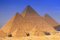 Best Life-Changing Trips: Egypt& Giza at the Great Pyramids Luxor, Places To Travel, Places To Go, Travel Companies, Ancient Egypt, Day Trip, Wonders Of The World, Monument Valley, The Help