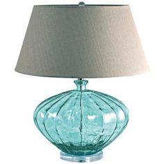 Everything Turquoise: Lighting