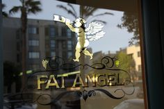 Fat Angel, based in the Fillmore neighborhood of San Francisco, serves comfort…