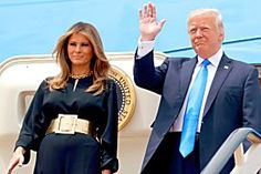 Trump: Weißes Haus bereitet sich auf Amtsenthebung vor