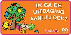 Ga jij de uitdaging aan? Verzamel lege snoepverpakkingen en stuur ze naar ons op! #SnoepBrigade