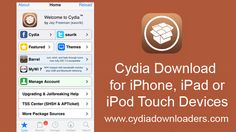 Cydia and iOS Jailbreak News and Updates ↗ Every thing you must know about Cydia and iOS Jailbreaks  if you like what you're reading, please feel free to spread the love by sharing this posts with your favourite ones who used most valuable Apple brands !