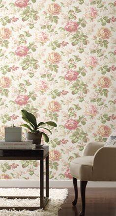 Wallpapers: Best Designer Fabrics & Wallpaper Online in UK