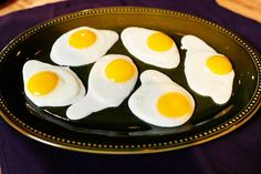 Perfect Sunny Side Up Eggs - The Pioneer Woman