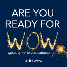 Dale Carnegie Course graduates experience the #WOW