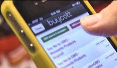 Buycott te ayuda a comprar de manera consciente [Eco-Apps] | Cuauhtemock