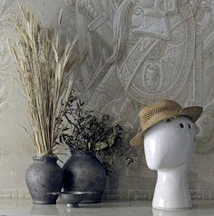 Tania da cruz great wig vase