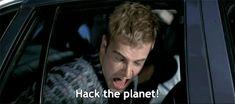 Hacking in Filmen ist so ein Thema. Meist wird es skurril dargestellt. Hier fünf Hacker-Filme die es lohnt sich anzusehen!
