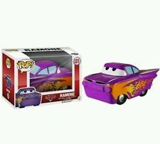 Funko POP! Disney Cars: Ramone - Disney Pixar Stylized Vinyl Figurine 131 NEW