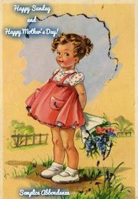 I love vintage! Images Vintage, Vintage Pictures, Cute Pictures, Art Illustration Vintage, Illustrations, Vintage Children's Books, Vintage Ephemera, Vintage Birthday, Free Graphics