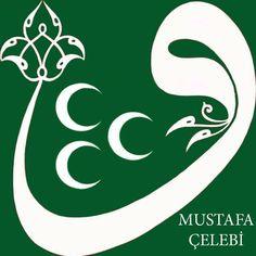 MUSTAFA ÇELEBİ Islamic Art, True Religion, Stencils, Arabic Calligraphy, Lettering, Drawings, Artist, Pattern, Artists