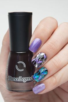 Brand: Dance Legend // Collection: Top Aquarelle // Color: Chagall // Blog: Annagorelova