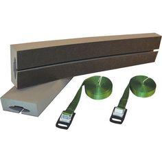 Malone Auto Racks Standard Stand Up Paddleboard Kit
