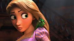 Tangled #animation #movies