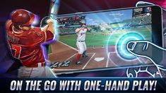 MLB 9 Innings 17 hack is finally here and its working on both iOS and Android platforms. Ios Apple, Game Update, Free Cash, Sports Baseball, Hack Tool, Cheating, Mlb, Hacks, Tips