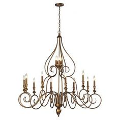 Coventry Chandelier