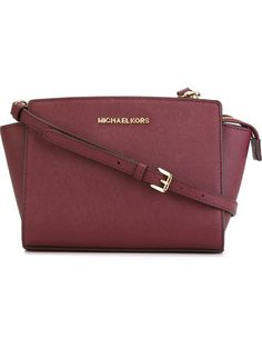 Michael Michael Kors mini 'Selma' cross body bag