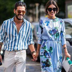 Patricia Manfield & Giotto Calendoli <3