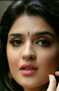 Beautiful Lips, Beautiful Girl Indian, Most Beautiful Indian Actress, Gorgeous Women, Beautiful Females, Simply Beautiful, Cute Beauty, Beauty Full Girl, Beauty Women
