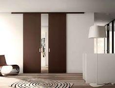 puertas corredizas de madera - Buscar con Google