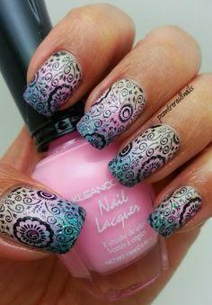 pcontreras8nails #nail #nails #nailart