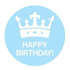 Prince theme birthday party: Downloadable invitations, labels and thank you cards