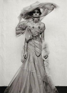 High Fashion Halloween!