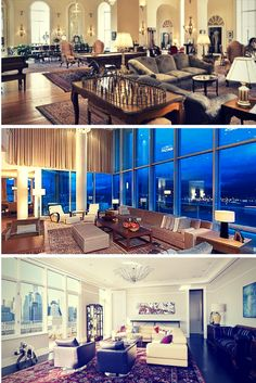 The most expensive condo/apartment that I ever seen! #newyorkcity