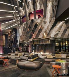 W Hotel Seattle // Skylab Architecture | Afflante.com