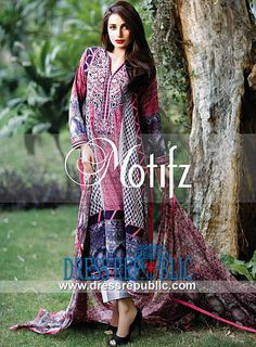 Pakistani Brands Online Shopping - Nisha By Nishat Lawn Suits 2015 ...