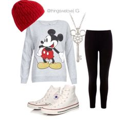 Designer Clothes, Shoes & Bags for Women Cute Disney Outfits, Disney World Outfits, Disney Themed Outfits, Disneyland Outfits, Vacation Outfits, Cute Outfits, Movie Outfits, Disney Clothes, Disney Inspired Fashion