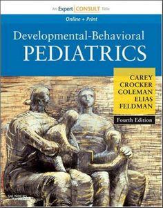 Manual of ambulatory pediatrics 6th edition pdf free medical developmental behavioral pediatrics 4th edition fandeluxe Choice Image