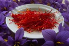 Could saffron be an alternative, herbal treatment for ADHD? — Medical News Bulletin Adhd Treatment, Herbal Treatment, Liver Cancer, Saffron Benefits, Saffron Extract, Saffron Crocus, How To Treat Anxiety, Slow Food, Backgrounds