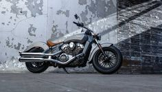 Indian Motorcycle |