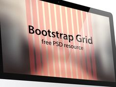 Here are some useful Bootstrap 3 grids for designing your website with Photoshop. Free PSD released by Epeo.
