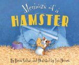 Memoirs of a Hamster by Devin Scillian | Picture This! Teaching with Picture Books