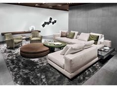 The newest and most useful modern sectional sofas. Corner sofa sets part 1 Corner Sofa Living Room, Corner Sofa Set, Small Living Rooms, Living Room Modern, Living Room Decor, Flur Design, Hall Design, Deco Design, Luxury Homes Interior