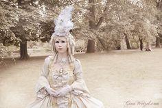 MA~Foto: Gina Wetzel  Model: Luzi von Samtgold