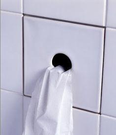 droog bathroom tp