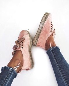 Totally in love with these shoes