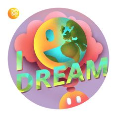 6. I dream