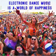 EDM is #happiness! Spread the happiness - my new electro & progressive live mix is out! http://youtu.be/PU3X5P-BN1M#EDM #party #rave #plur #dj #mix #live #electro #progressive #coachella #festival #swag #yolo #umf #bass