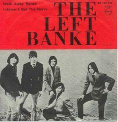 Walk Away Renee, The Left Banke