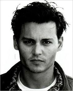 Johnny Depp (b. 1963)
