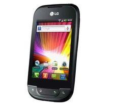 Optimus Net LG: a really good budget phone