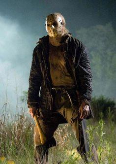 Jason. Vendredi 13