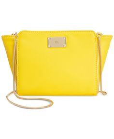81f2072897bd INC International Concepts Ropunzel Mini Crossbody Handbags   Accessories -  Macy s