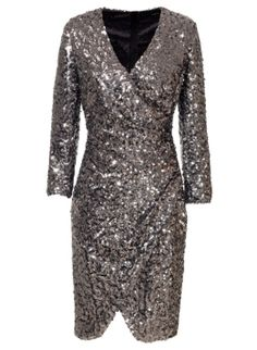 Sequin Glamour Dress | Dresses | Isabella Oliver 365    anniversary party?