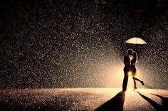 {let it rain}