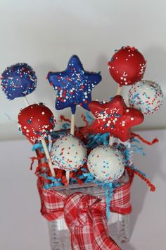 How to make cake pops? #cakepops